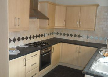 Thumbnail 3 bedroom terraced house for sale in Eglesfield Road, South Shields