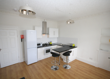 Thumbnail 2 bed flat to rent in Forest Park Road, West End, Dundee, 5Ny