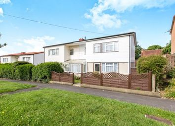Thumbnail 3 bedroom semi-detached house for sale in Credenhill Road, Cosham, Portsmouth