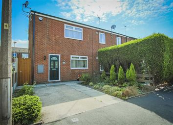 Thumbnail 2 bed end terrace house for sale in Fitton Crescent, Clifton, Swinton, Manchester
