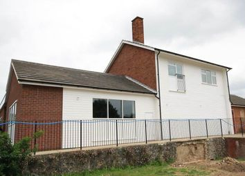 Thumbnail 2 bed flat to rent in Laundry Lane, Thorpe St Andrew, Norwich