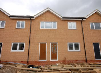 Thumbnail 4 bed terraced house for sale in Clay Hill Road, Basildon, Essex
