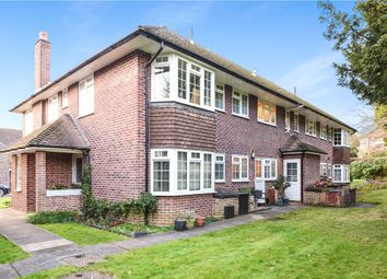 Thumbnail 2 bed flat for sale in The Glen, Northwood, Middlesex
