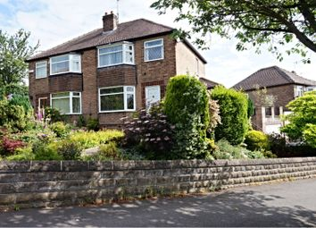 Thumbnail 3 bed semi-detached house for sale in Hollins Lane, Sheffield