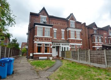 3 bed flat to rent in 25 Burford Road, Manchester M16