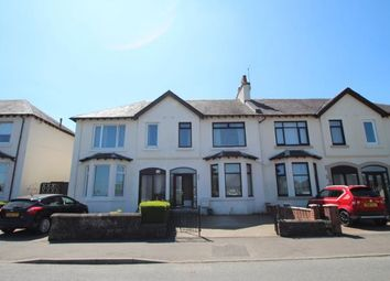 Thumbnail 3 bed terraced house for sale in Reservoir Road, Gourock, Inverclyde