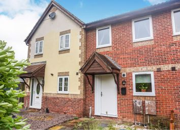 Thumbnail 2 bedroom terraced house for sale in Tern Gardens, Chatteris