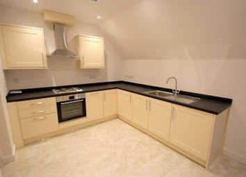 Thumbnail 1 bed flat to rent in Ifield Green, Ifield, Crawley