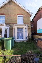 Thumbnail 4 bedroom semi-detached house for sale in Granville Road, Cowes, Isle Of Wight