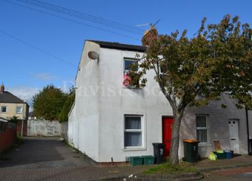 Thumbnail 2 bedroom end terrace house to rent in Jenkins Street, Newport, Gwent.
