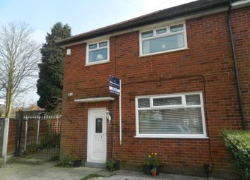 Thumbnail 4 bedroom semi-detached house to rent in Thirlmere Grove, Bolton