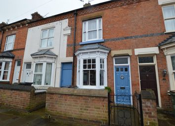 3 bed terraced house for sale in Healey Street, Wigston LE18