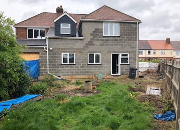 Thumbnail 4 bed detached house for sale in Putteridge Road, Luton