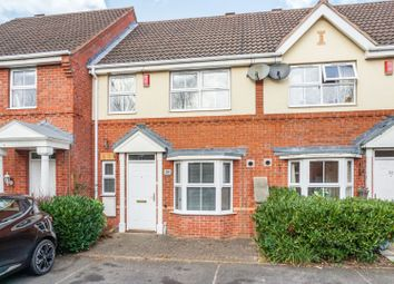 Thumbnail 2 bed terraced house for sale in Walkers Way, Kenilworth