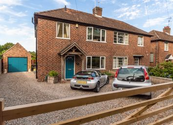 3 bed semi-detached house for sale in Malt House Walk, Dog Lane, Bewdley DY12