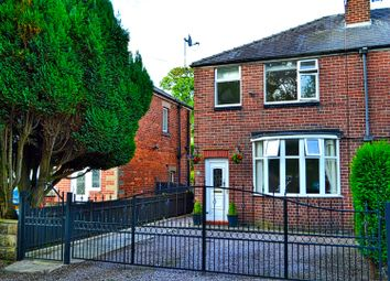 Thumbnail 3 bed semi-detached house for sale in Townsend Road, Congleton
