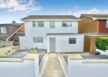 Thumbnail 4 bedroom detached house to rent in Gorham Avenue, Rottingdean