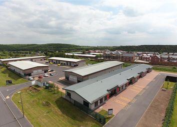 Thumbnail Light industrial to let in Unit 9, Sherwood Network Centre, Sherwood Energy Village, Ollerton, Newark, Nottinghamshire