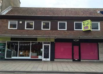 Thumbnail Retail premises to let in Queen Street, Bridlington