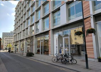 Thumbnail Retail premises to let in Great Guildford Street, London