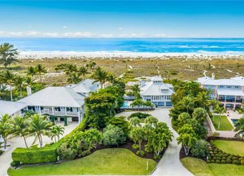 Thumbnail Property for sale in 16430 Gulf Shores Dr, Boca Grande, Florida, United States Of America