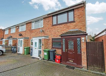 2 bed terraced house to rent in Coppice Road, Whitnash, Leamington Spa CV31