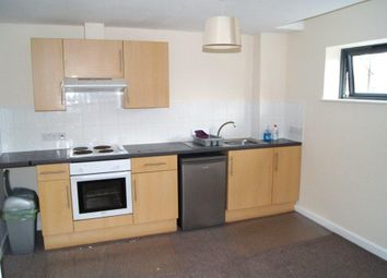 Thumbnail 1 bedroom property to rent in Angel Street, Worcester