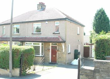 Thumbnail 3 bed semi-detached house to rent in Brae Avenue, Bradford