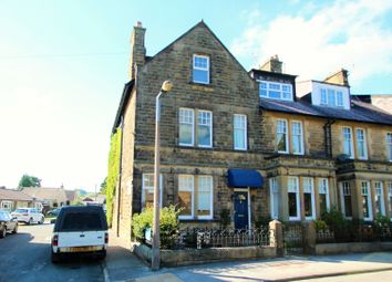 Thumbnail 7 bed town house for sale in King Street, Pateley Bridge, Harrogate