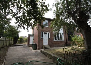 Thumbnail 3 bed semi-detached house for sale in Track Road, Batley