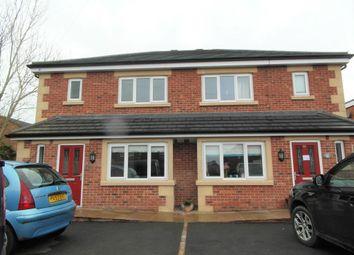 Thumbnail 3 bed semi-detached house to rent in Bonds Lane, Garstang, Preston