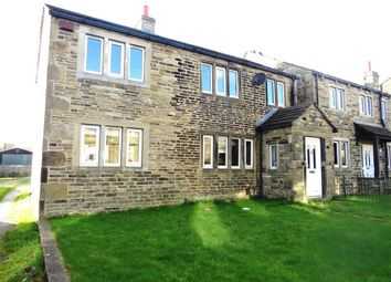 Thumbnail 4 bedroom cottage to rent in Crosland Hill Road, Huddersfield