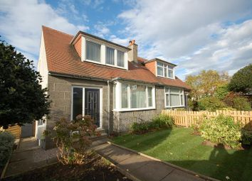 Thumbnail 2 bed semi-detached house to rent in Highgate Gardens, Ferryhill, Aberdeen