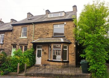 Thumbnail 4 bedroom end terrace house for sale in Rossefield Road, Bradford