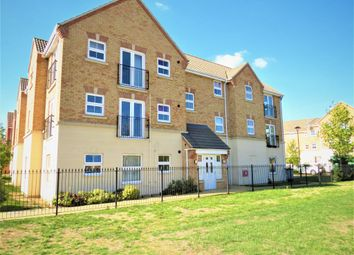2 bed flat for sale in Drakes Avenue, Leighton Buzzard LU7