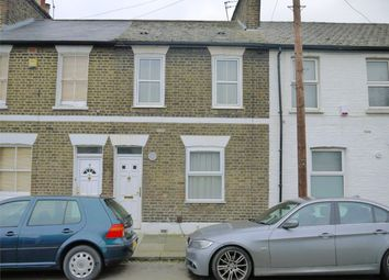 Thumbnail 3 bed terraced house to rent in Pymmes Road, London