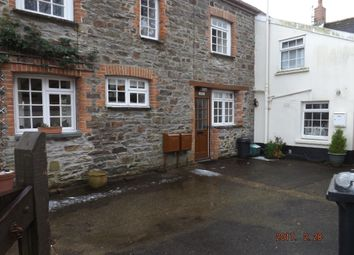 Thumbnail 1 bedroom cottage to rent in Humes Farm, Bradiford