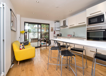 Thumbnail 4 bed town house for sale in Frankland Close, London