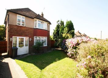 Thumbnail 3 bed detached house to rent in Summit Way, London