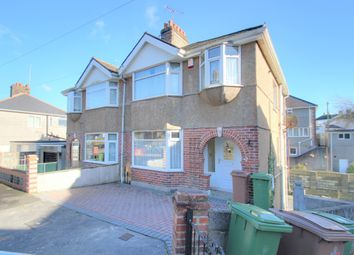 3 bed semi-detached house for sale in Fredington Grove, Plymouth PL2