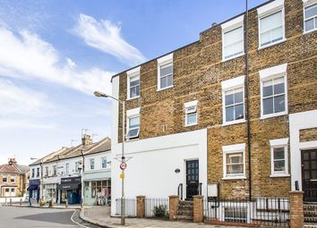 Thumbnail 2 bed flat to rent in Chatto Road, London