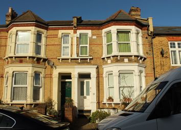 Thumbnail 1 bed flat to rent in Bartram Road, Crofton Park, London