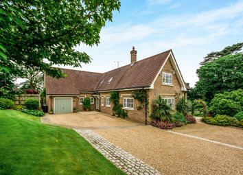 Thumbnail 4 bedroom detached house for sale in Selsfield Road, West Hoathly, East Grinstead