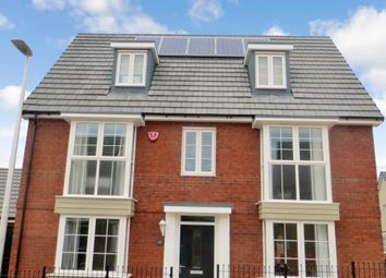 Thumbnail 1 bedroom detached house to rent in Mulligan Drive, Exeter