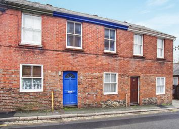 Thumbnail 2 bed terraced house for sale in Market Lane, Lewes