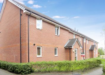 Thumbnail 1 bed flat for sale in Chiltern Close, Chelmsford