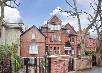 Thumbnail 2 bed flat for sale in Netherhall Gardens, Hampstead