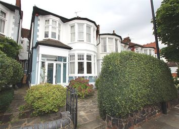 Thumbnail Terraced house to rent in Fox Lane, Palmers Green, London