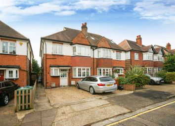 Thumbnail 2 bed maisonette for sale in Meadow Road, Pinner