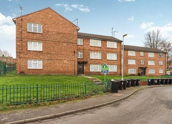 Thumbnail 2 bedroom flat for sale in Pleasant View, Lower Gornal, Dudley